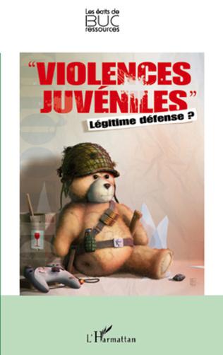 Couverture Violences juvéniles