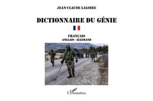 Couverture Dictionnaire du génie