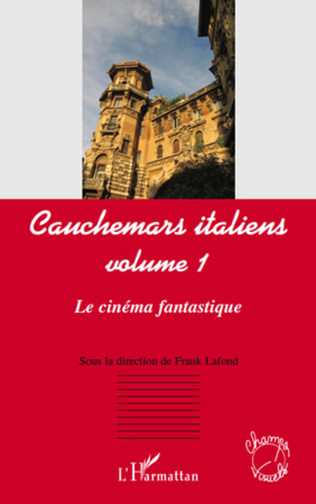 Couverture Cauchemars italiens (volume 1)