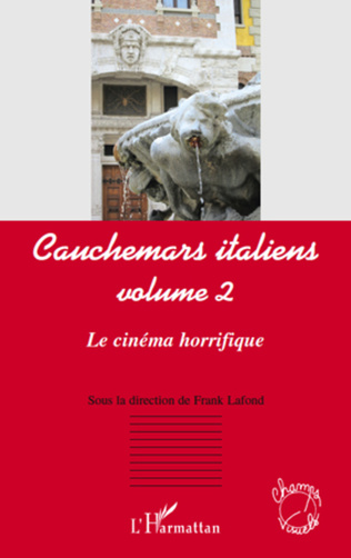 Couverture Cauchemars italiens (volume 2)
