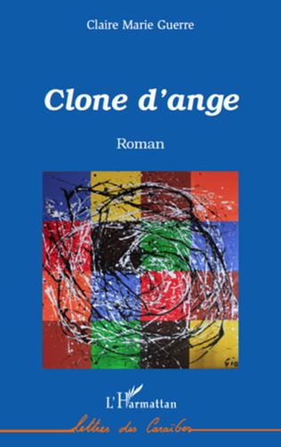 Couverture Clone d'ange