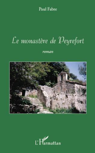 Couverture Le monastère de Peyrefort