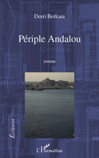Couverture Périple Andalou
