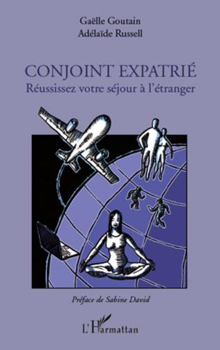 Couverture Conjoint expatrié
