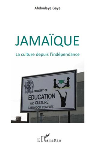 Couverture Jamaïque