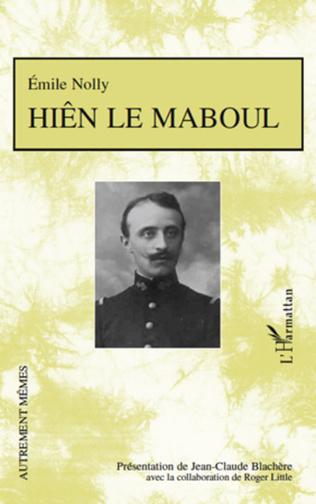 Couverture Hiên le Maboul