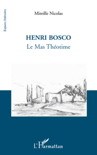 Couverture Henri Bosco