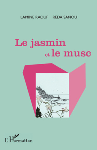 Couverture Le jasmin et le musc