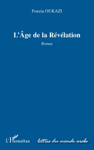 Couverture AGE DE LA REVELATION ROMAN