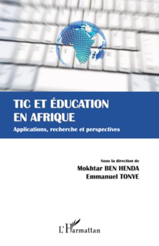 Couverture TIC et éducation en Afrique