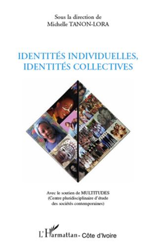 Couverture Identités individuelles, identités collectives