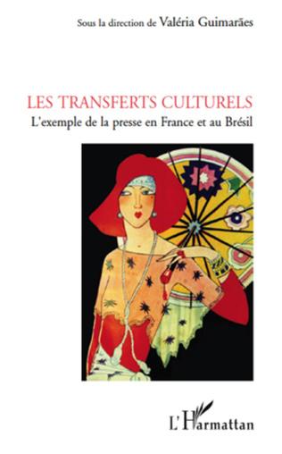 Couverture Les transferts culturels