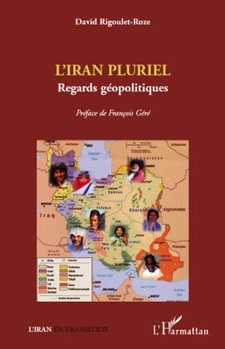 Couverture L'Iran pluriel