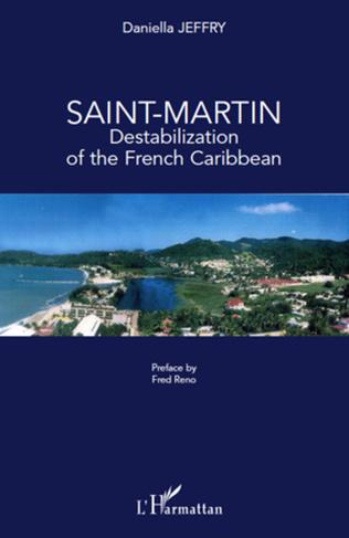 Couverture Saint Martin