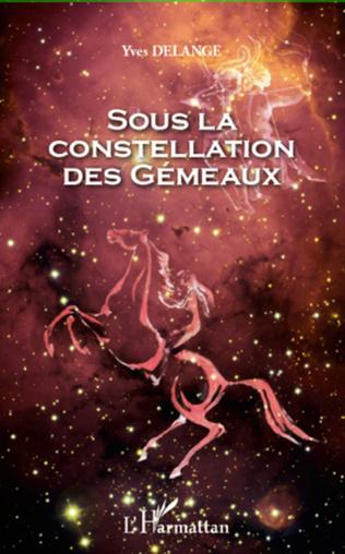 Couverture Sous la constellation des Gémeaux