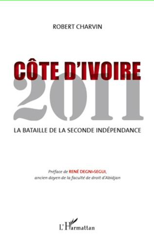 Couverture Côte d'Ivoire 2011
