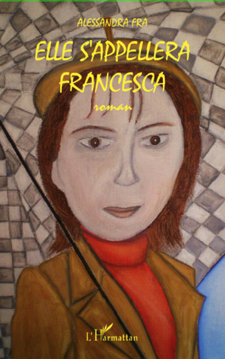 Couverture Elle s'appellera Francesca