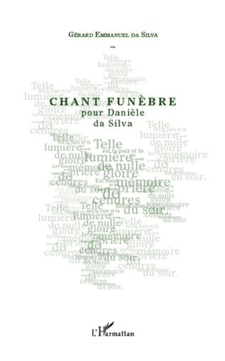 Couverture Chant Funèbre