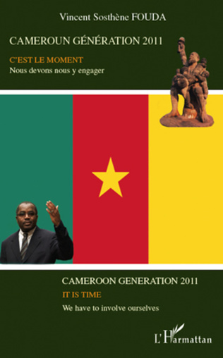 Couverture Cameroun génération 2011