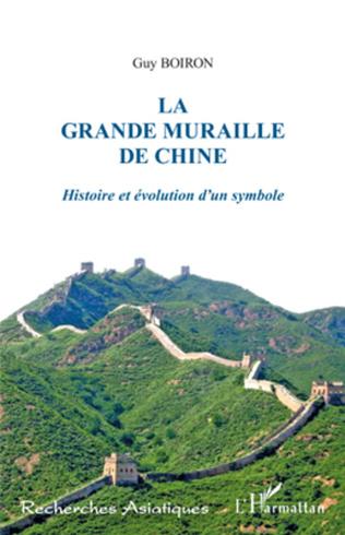 Couverture La Grande Muraille de Chine