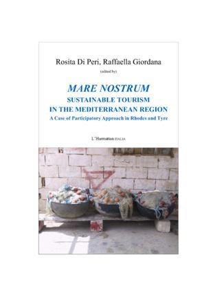 Couverture MARE NOSTRUM SUSTAINABLE TOURISM IN THE MEDITERRANEAN REGION