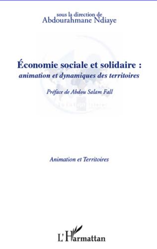 Couverture Economie sociale et solidaire