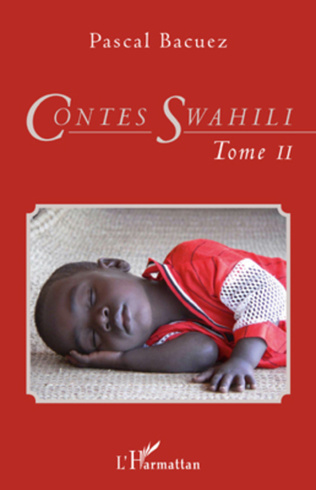 Couverture Contes Swahili (Tome 2)