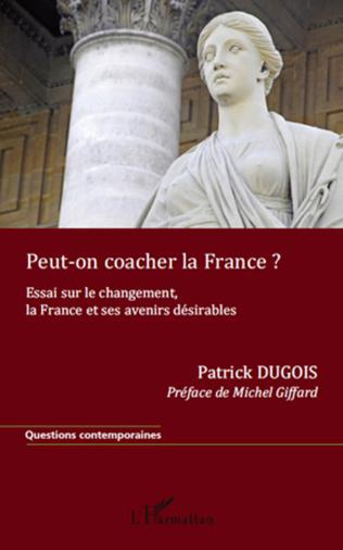 Couverture Peut-on coacher la France ?