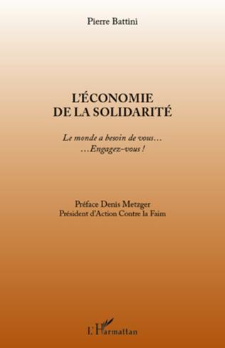 Couverture L'économie de la solidarité