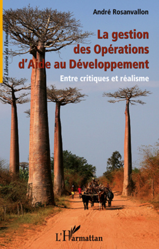 Couverture La gestion des Opérations d'Aide au Développement