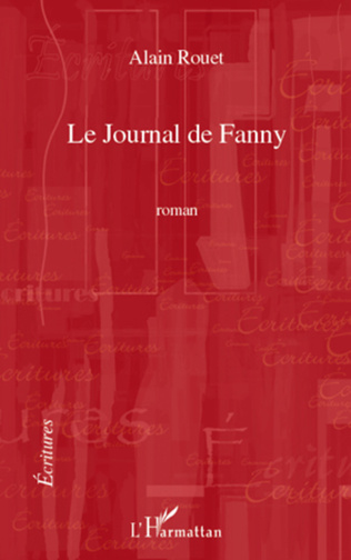 Couverture Le journal de Fanny