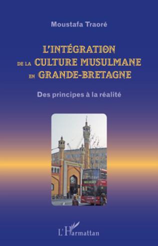 Couverture L'intégration de la culture musulmane en Grande-Bretagne