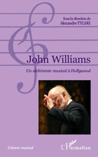 Couverture John Williams