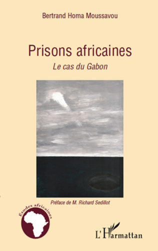 Couverture Prisons africaines