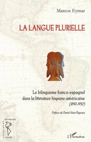 Couverture La langue plurielle