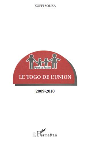 Couverture Le Togo de <em>l'Union</em>