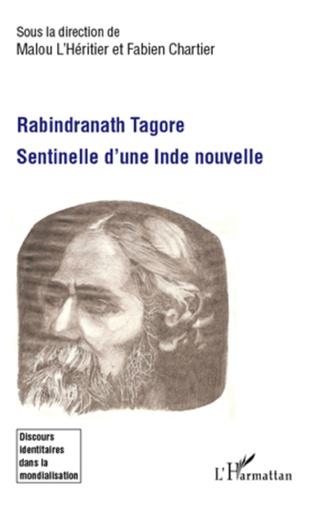 Couverture Rabindranath Tagore