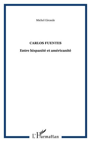 Couverture Carlos Fuentes