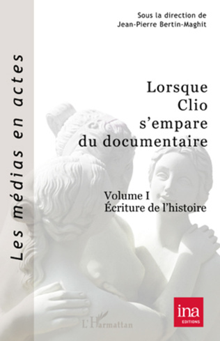 Couverture Documentaire, histoire, institutions