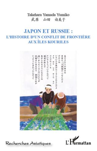 Couverture Japon et Russie :