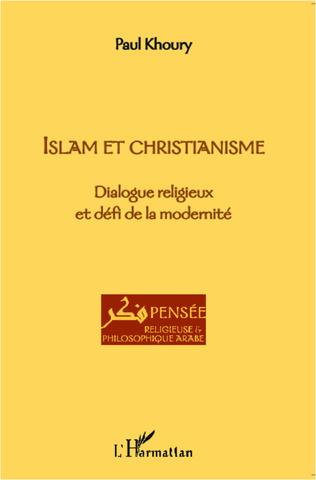 Couverture Islam et Christianisme