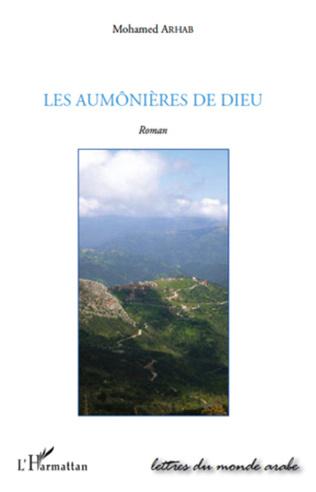 Couverture LES AUMONIERES DE DIEU   ROMAN