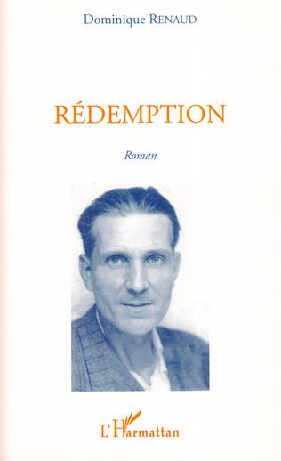 Couverture REDEMPTION ROMAN