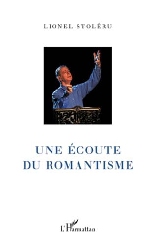 Couverture Une écoute du romantisme