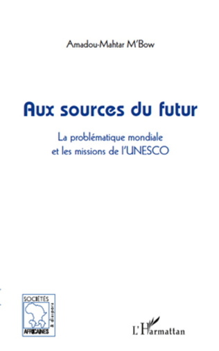 Couverture Aux sources du futur
