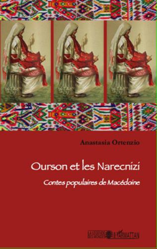 Couverture Ourson et les Narecnizi