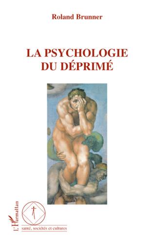 Couverture La Psychologie du déprimé