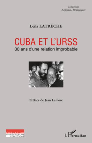 Couverture Cuba et l'URSS