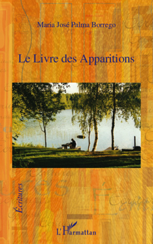 Couverture Le Livre des Apparitions
