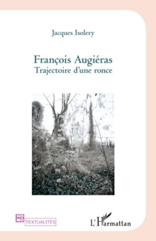 Couverture François Augiéras